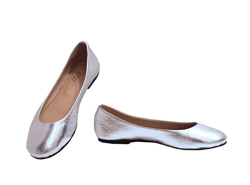 Silver - Babette