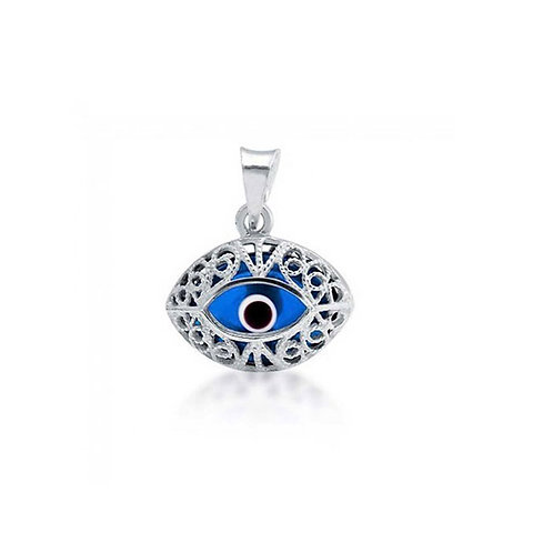 925 Sterling Silver Necklace Charm