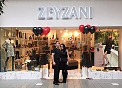 Zeyzani Flagship Store - USA