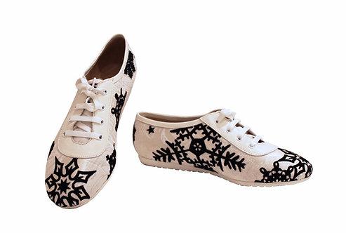 Elsa - Golf Sneaker