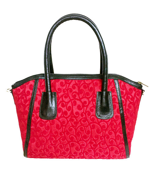 Vienna Fire Handbag