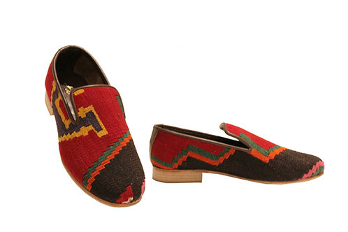 MEN - Kilim Loafers