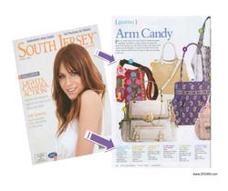 South Jersey Magazine 2010