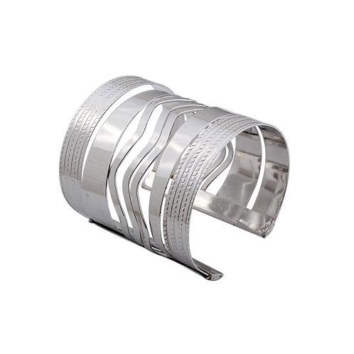 925 Sterling Silver Cuff