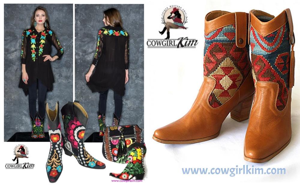 Cowgirl Kim 2014