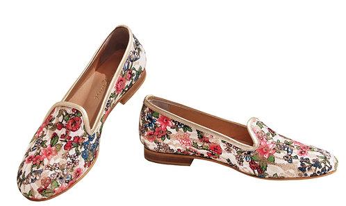 Spring Garden - Loafer