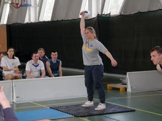 """В ФОК """"Динамика"""" пройдет первенство округа по гиревому спорту среди взрослого населения"""