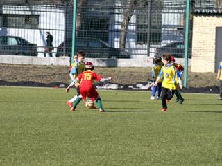 В СЗАО пройдет турнир по футболу среди детей 2004-2005 гг.р.