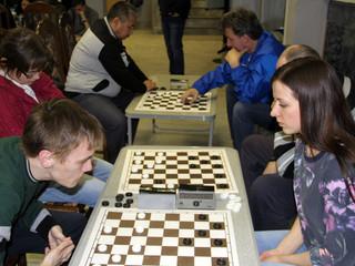 В  Хорошево-Мневниках пройдет первенство округа по шашкам среди взрослого населения
