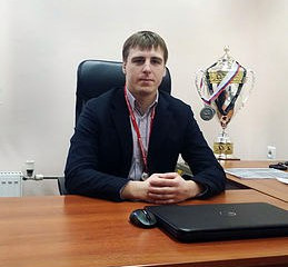 С Днем Рождения, Борис Андреевич!