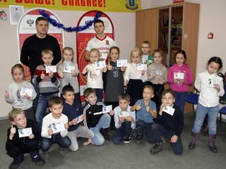 В Северо-Западном округе города Москвы прошло очередное вручение знаков отличия «ГТО»