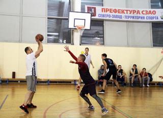 """В ФОК """"Триумф"""" пройдет турнир по стритболу """"Осенний стрит"""""""