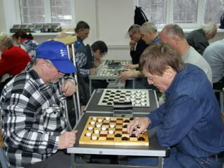 В рамках фестиваля инвалидного спорта в СЗАО состоятся соревнования по шашкам