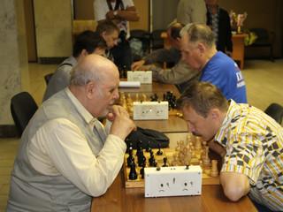14 февраля пройдут окружные соревнования по шахматам среди лиц с нарушением зрения