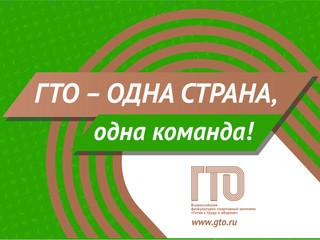 """В Митино в рамках Фестиваля """"ГТО - одна страна, одна команда"""" прошел прием нормативов ВФСК"""
