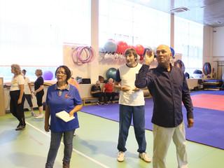 Приглашаем всех на спортивный фестиваль, посвященный празднованию Дня народного единства