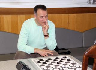 """В физкультурно-оздоровительном комплексе """"Динамика"""" пройдут городские соревнования по шашк"""
