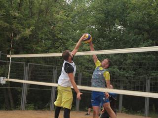 В СЗАО пройдет турнир по волейболу для всех желающих старше 18 лет