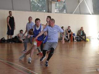 В СЗАО пройдет первенство города Москвы по стритболу