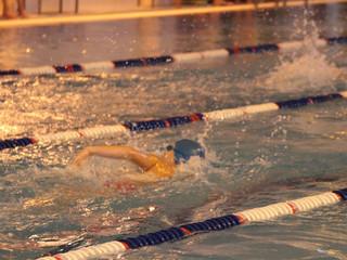"""В бассейне """"Лазурный"""" пройдет первенство по плаванию среди детей"""