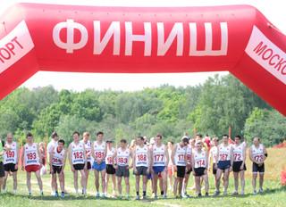 В Северо-Западном округе пройдет первенство города Москвы по легкой атлетике в рамках Московской ком