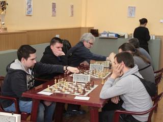 """В ФОК """"Триумф"""" пройдет турнир по шахматам"""