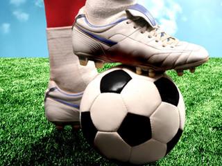 Объявляется набор в секцию по футболу