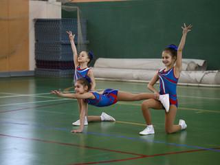 В рамках празднования Дня народного единства в СЗАО пройдут соревнования по акробатике среди детей &