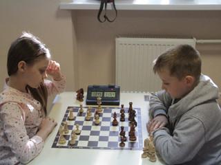 В спортивно-досуговом клубе пройдет турнир по шахматам
