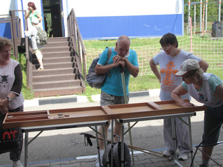 В СЗАО пройдут соревнования по жульбаку
