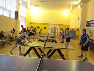 """В ФОК """"Аквамарин"""" пройдут соревнования по настольному теннису, посвященный празднованиюве"""