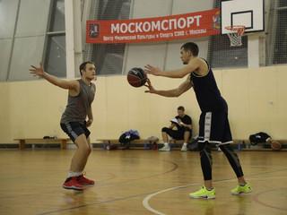 """В ФОК """"Триумф"""" пройдут соревнования по стритболу для всех желающих от 18 лет и старше"""