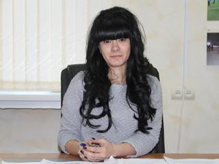 С Днем Рождения, Эмилия Ивановна!