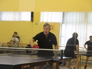 """В ФОК """"Аквамарин"""" пройдет турнир по настольному теннису для всех желающих от 18 лет и стар"""