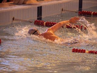 """В ФОК """"Акватория"""" пройдет первенство Северо-Западного округа  по плаванию среди лиц с огра"""
