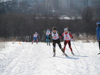 В Северном Тушино  состоится  Первенство СЗАО по лыжным гонкам в рамках «Всероссийской массовой лыжн
