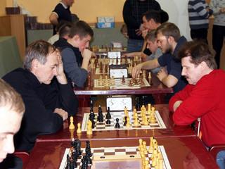 """В ФОК """"Триумф"""" пройдет первенство округа по шахматам в рамках Спартакиады """"Спорт для"""