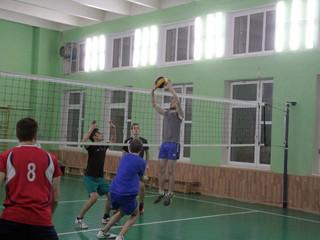 В СЗАО пройдет турнир по волейболу среди детей