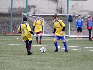 """На """"Красном Октябре"""" пройдет турнир по футболу среди детей"""
