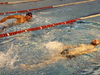"""В ФОК """"Акватория"""" пройдут соревнования по плаванию среди людей с ограниченными возможностя"""
