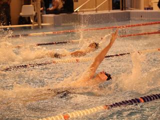 На территории Северного Тушино пройдут соревнования по плаванию