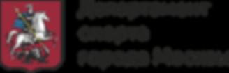 Новый логотип Департамента.png