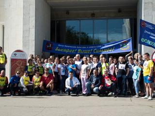 На территории Северо-Западного административного округа города Москвы состоялось выполнение норматив