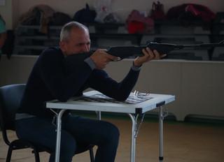 В Северном Тушино пройдут соревнования по стрельбе из электронного оружия в рамках окружной Спартаки