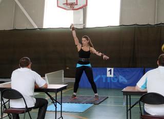 В СЗАО пройдет турнир по гиревому спорту, посвященный 8 марта