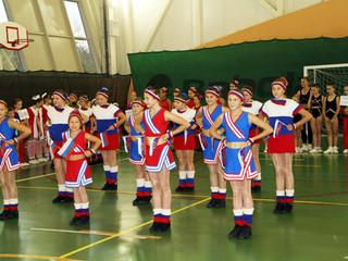В рамках празднования Дня народного единства в СЗАО пройдет Спортивный фестиваль