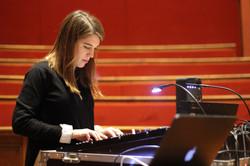 Concert at Grand Amphithéâtre Lyon 2