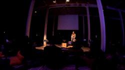 Concert at Festival MIXTUR