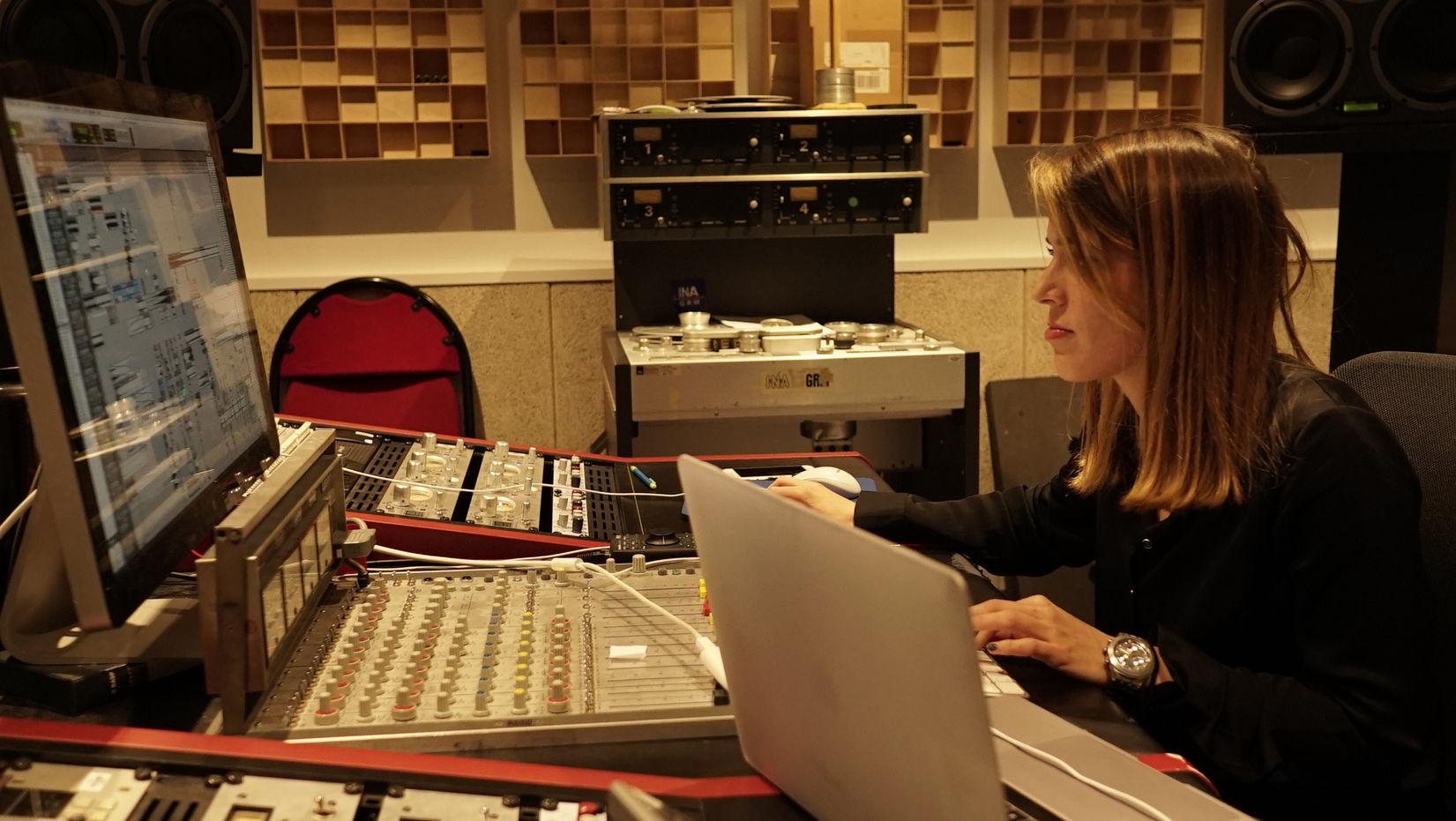 Residence Studio GRM