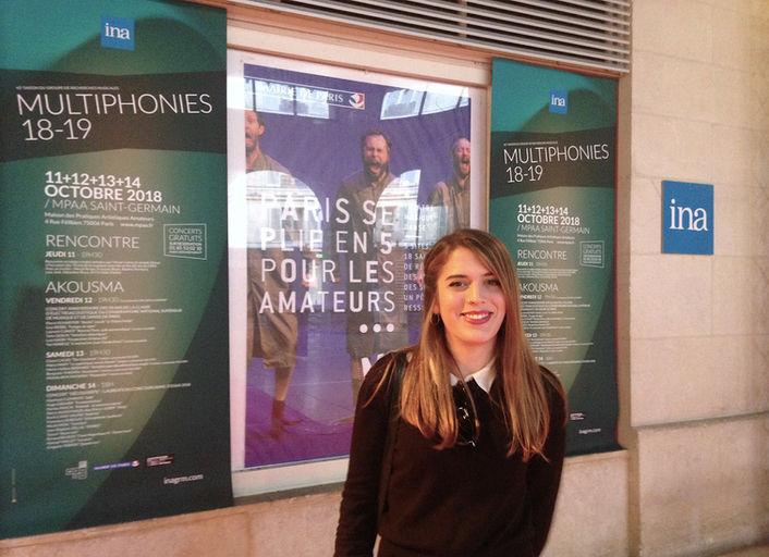 Concert Banc d'Essai 2018 | GRM